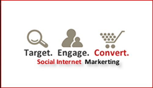 Target Engage Convert